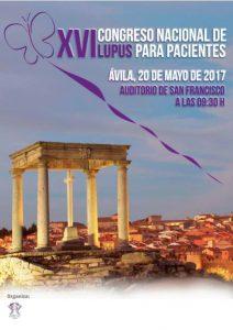 XVI Congreso Nacional de Lupus