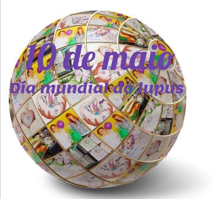 10 de mayo: Día Mundial del Lupus