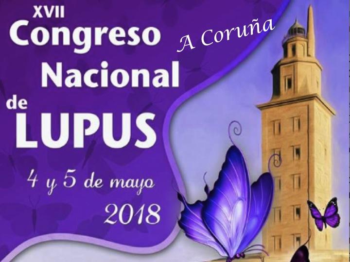 XVII Congreso Nacional de Lupus