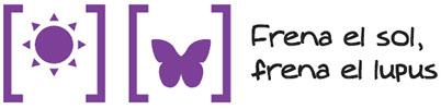 Frena el lupus y #yomeprotejoparasobreVivir